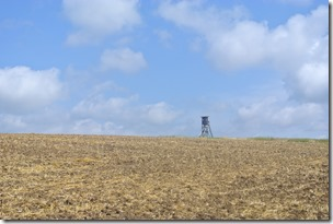 Moselsteig–Etappe 3: Nittel–Konz - Himmel und Felder