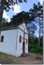 Moselsteig–Etappe 3: Nittel–Konz - Kapelle