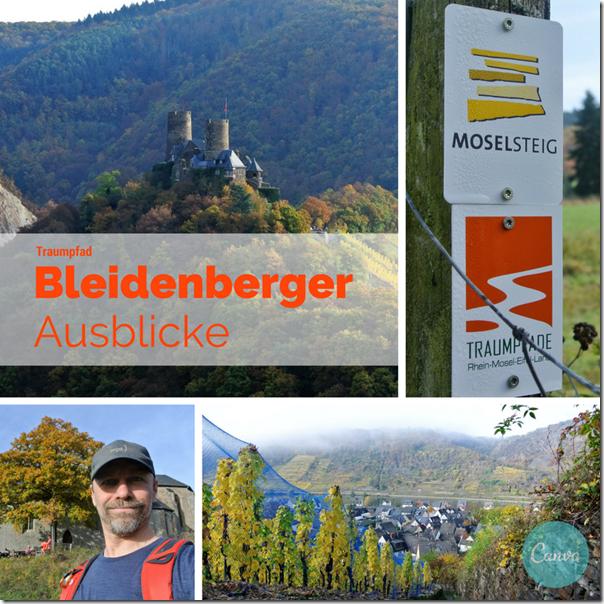 Traumpfad Bleidenberger Ausblicke - Teaser