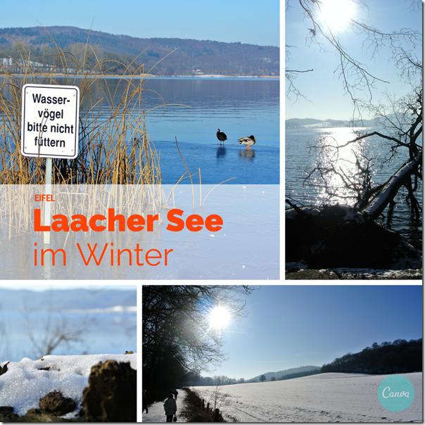 Laacher See - Teaser