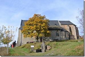 Traumpfad Bleidenberger Ausblicke - Wallfahrtskirche