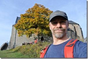 Traumpfad Bleidenberger Ausblicke - noch ein Selfie