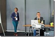 BarCamp Bonn 2017 - SWB goes Social