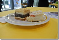 BarCamp Bonn 2017 - Kuchen
