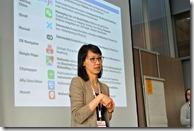 BaBarCamp Bonn 2017 -  verschiedene Kanäle
