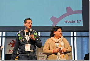 BarCamp Bonn 2017 - Sessionplanung