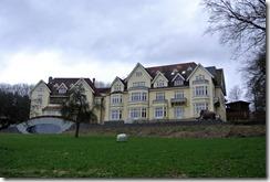 Fürstenweg -  Museum Monrepos