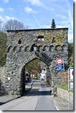 Fürstenweg -  Altes Stadttor