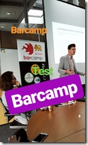BarCamp Bonn 2017 - Instagram