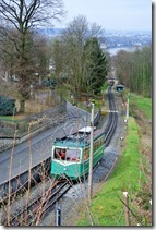 Rheinsteig (Königswinter - Bad Honnef) - Drachenfelsbahn