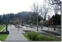 Rheinsteig (Königswinter - Bad Honnef) - Haltestion