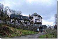 Rheinsteig (Königswinter - Bad Honnef) - Löwenburger Hof