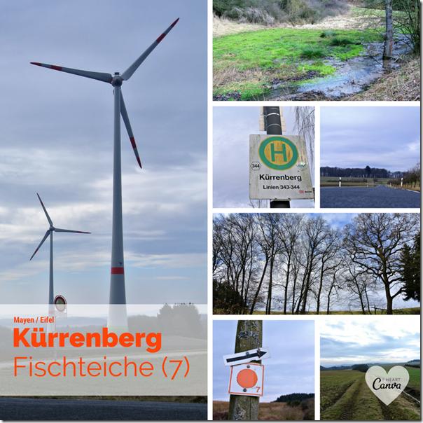 Wiesenweg Kürrenberg - Teaser