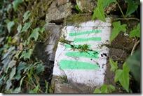 Cochemer Ritterrunde - Wegelogo