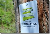 Cochemer Ritterrunde - Seitensprunglogo