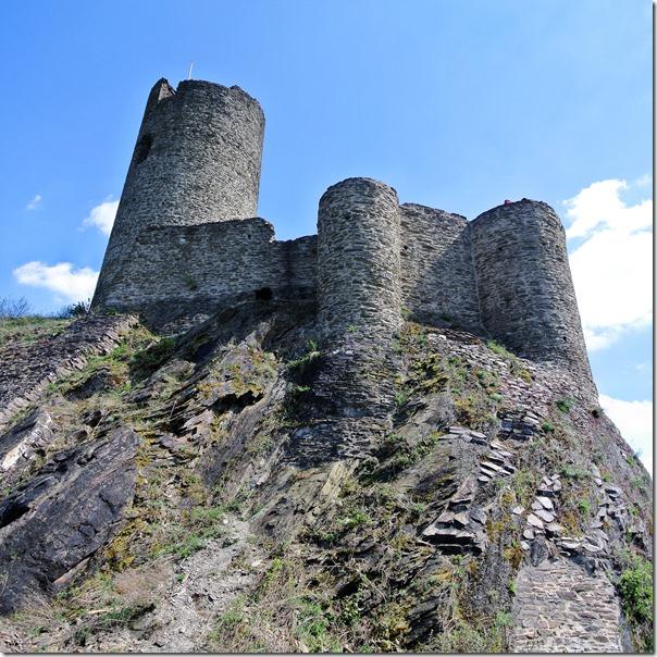 Cochemer Ritterrunde - Winneburg