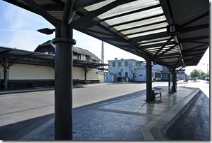 Rheinsteig (Rengsdorf - Sayn) - Busbahnhof Neuwied