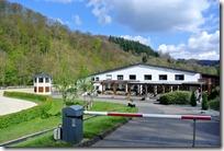 Rheinsteig (Rengsdorf - Sayn) - Leistungszentrum
