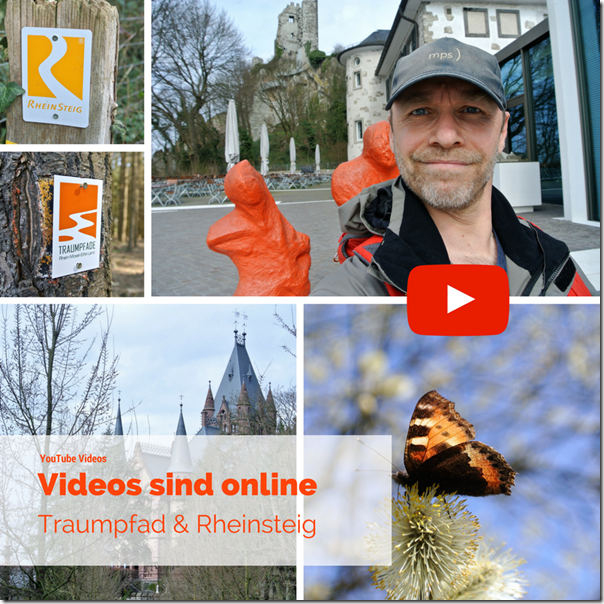 Sammelartikel YouTube Videos