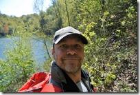 Vinxtbachtal Extratour - Selfie am Königssee