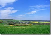 Vinxtbachtal Extratour - Blick in die Landschaft