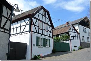 Vinxtbachtal Extratour - Fachwerk in Königsfeld
