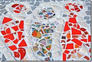 Vinxtbachtal Extratour - Mosaik