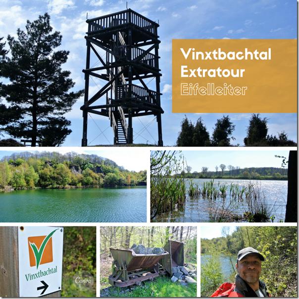 Vinxtbachtal Extratour - Teaser