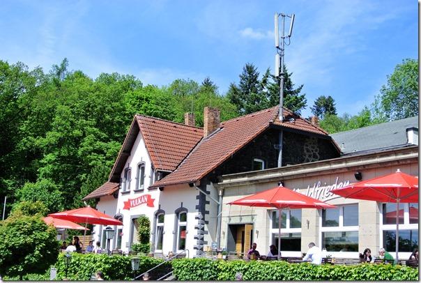 Höhenweg Laacher See - Waldfrieden