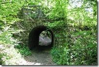 Traumpfad Monrealer Ritterschlag -Tunnel