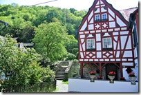 Traumpfad Monrealer Ritterschlag - Dorfkern