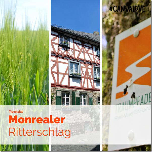 Traumpfad Monrealer Ritterschlag -Teaser