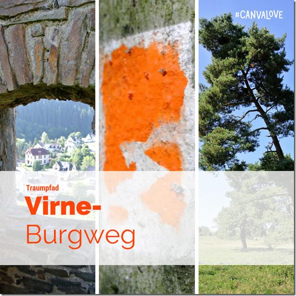 Traumpfad Virne-Burgweg - Teaser