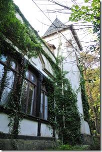 Traumpfädchen Kleiner Stern - Turm der Krahnenburg