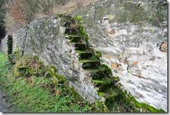Traumpfädchen Moseltraum - Weinbergstreppe