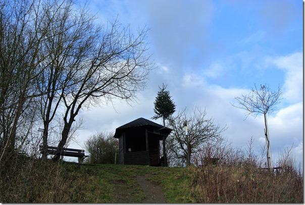 Traumpfädchen Moseltraum - Domgartenhütte
