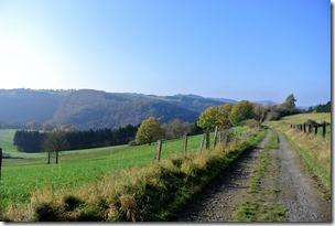 Traumpfädchen Riedener Seeblick - Herbstlicht