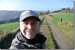 Traumpfädchen Riedener Seeblick - Selfie