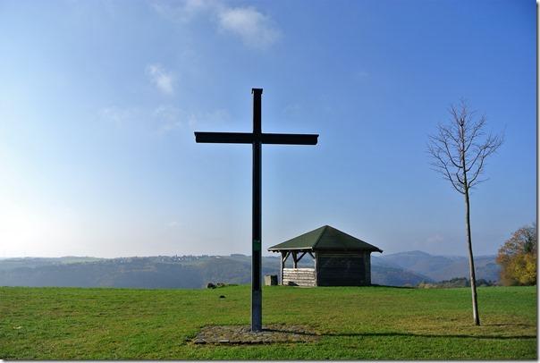 Traumpfädchen Riedener Seeblick - Aussichtspunkt Udelsheck