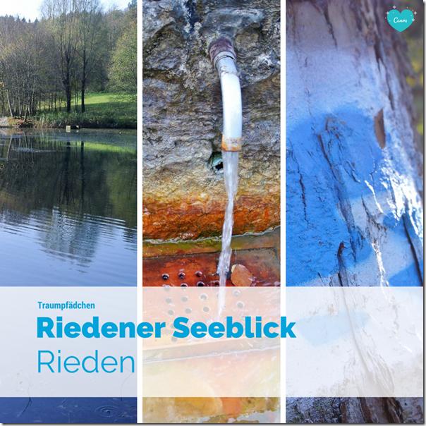 Traumpfädchen Riedener Seeblick - Teaser