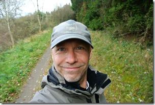Traumpfädchen Langscheider Wacholderblick - Selfie