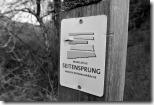 Moselsteig Seitensprung Borjer Ortsbachpädche - Wegelogo