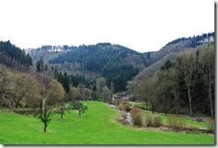 Traumschleife Murscher Eselsche - Malerisches Baybachtal