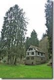 Traumschleife Murscher Eselsche - Mühle im Tal