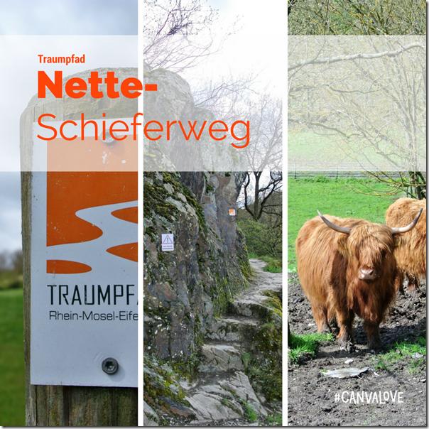 Traumpfad Nette-Schieferpfad - Teaser