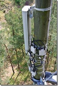 Traumpfad Booser Doppelmaartour - Mobilfunk am Turm