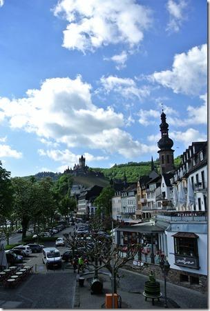 Seitensprungs Cochemer Ritterrunde - Cochem Stadt