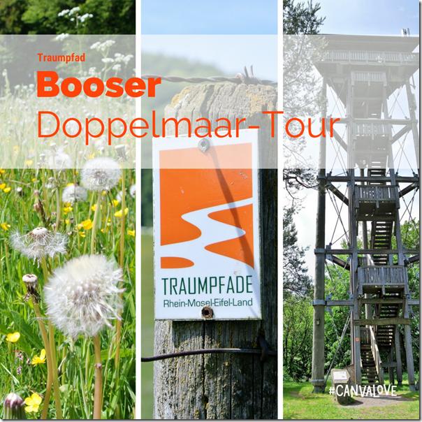 Traumpfad Booser Doppelmaartour - Teaser