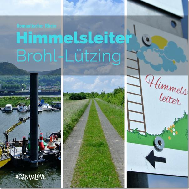 Himmelsleiter Brohl-Lützing - Teaser