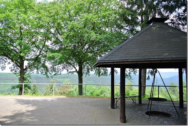 Himmelsleiter Brohl-Lützing - Jacobshütte